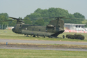 Boeing CH-47 Chinook at Biggin Hill International Air Fair 2010
