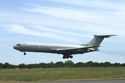 Vickers VC10 at Biggin Hill International Air Fair 2010