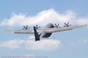 Lockheed Martin C-130J Hercules C5 ZH883 at Cosford Air Show 2006