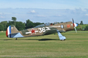 AK-11 LET C-11 G-IYAK at Cosford Air Show 2006