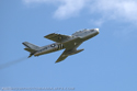 North American F-86A Sabre G-SABR/FU-178 48-178 at Cosford Air Show 2009