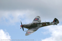 Supermarine Spitfire Mk IX G-CTIX/PT462 at Cosford Air Show 2009
