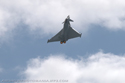 Eurofighter Typhoon at Cosford Air Show 2009