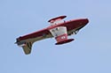 Jet Provost T5 XW324 at RAF Cosford 75th Anniversary Air Show 2013
