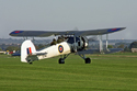 Fairey Swordfish at Duxford Autumn Air Show 2010