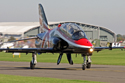 BAE Systems Hawk at Duxford Autumn Air Show 2010