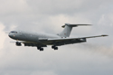 Vickers VC10 at Duxford Spring Air Show 2009