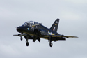 BAE Systems Hawk at Fairford Air Show (Royal International Air Tattoo) 2010