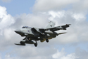 Panavia Tornado at Fairford Air Show (Royal International Air Tattoo) 2010