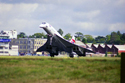 Aérospatiale-BAC Concorde at Fairford Air Show (Royal International Air Tattoo) 1998