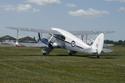 de Havilland DH-89A Dominie 6968 G-AIDL/TX310 at Kemble Air Show 2010