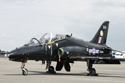 BAE Systems Hawk T1A XX204/204 at the RAF Northolt Photocall Event 2010