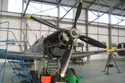 BBMF engineering