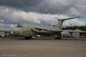 Handley Page Victor at the Bruntingthorpe Taxi Event 2009