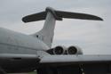 Vickers VC10 C1 827 XR807/Q