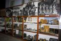 East Kirkby museum display