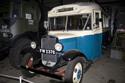 Vintage bus FW 2378