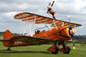 Breitling Team Wing walker