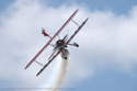 Team Guinot wing walker at Cosford Air Show 2009