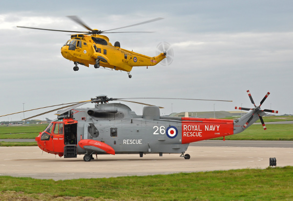 Westland WS-61 Sea King