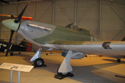 Hurricane at The Royal Air Force Museum Cosford