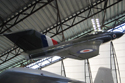 Javelin at The Royal Air Force Museum Cosford