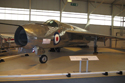 Lightning at The Royal Air Force Museum Cosford