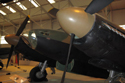 Mosquito at The Royal Air Force Museum Cosford