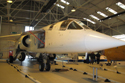TSR-2 at The Royal Air Force Museum Cosford