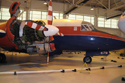 Varsity at The Royal Air Force Museum Cosford