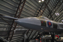 Avro Vulcan XM598 at The Royal Air Force Museum Cosford