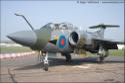 Buccaneer S2B XW544 unveiling at Bruntingthorpe Airfield