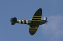 Supermarine Spitfire at RAF Coltishall Last Enthusiasts Day