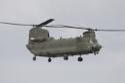Boeing CH-47 Chinook at RAF Marham Families Day 2011