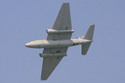 English Electric Canberra PR9 XH134 at RAF Marham