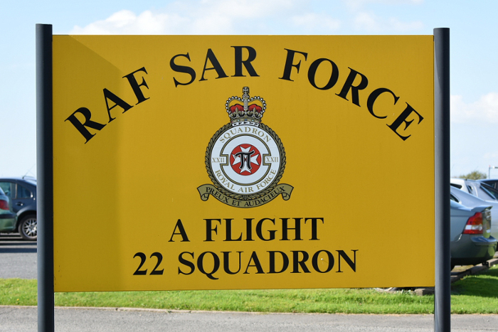 Farewell To RAF Search and Rescue – A Look Back At 74 Years of Life-Saving